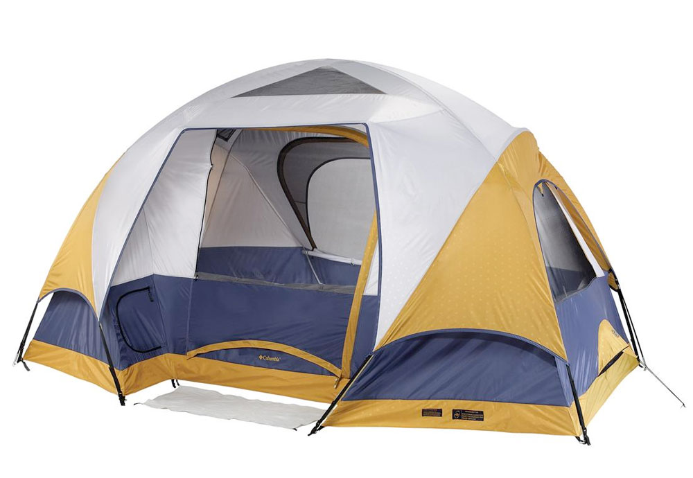 Where to Buy Camping Tents on Amazon